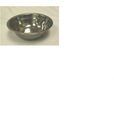 Bowl, Large - Stainless Steel