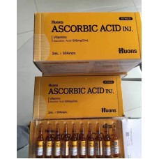 Ascorbic Acid - Pure Vitamins C