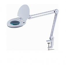 (By order only) Magnifying lamp