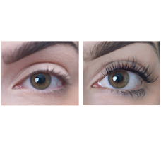 Eyelash Perming and Tinting WEDNESDAY, March 6, 2019