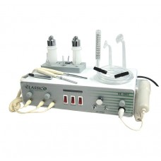 4-Function Beauty Machine with Lifting Function