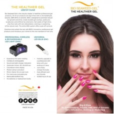 Bio Seaweed Gel Catalogue