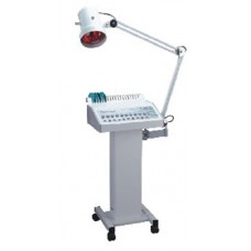 E M S Machine with IR Lamp