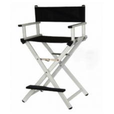 Make Up Chair - Aluminum