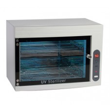 UV Sterilizer with side door